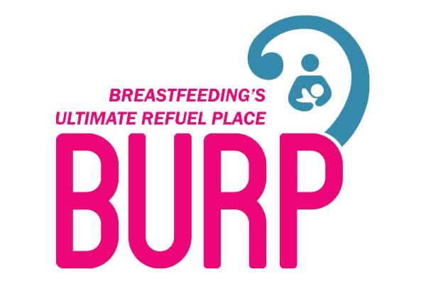 Breastfeeding friendly places