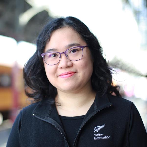 Maggie Chu