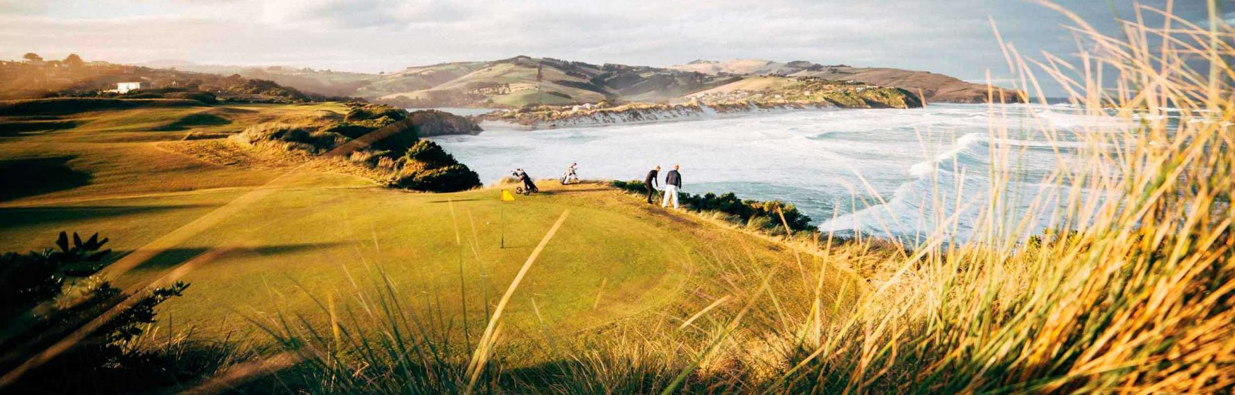 Dunedin Golf